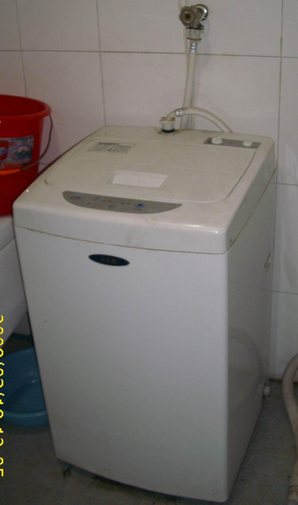 低价转小天鹅全自动洗衣机