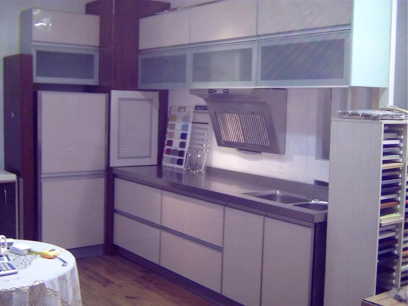 海燕 专业加工 不锈钢橱柜台面