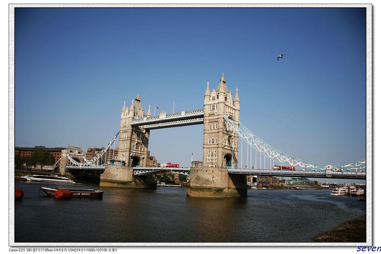 伦敦塔桥 [c2d型业主]