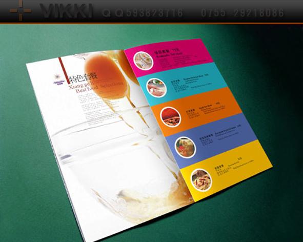 兼职平面设计和企业宣传礼品设计