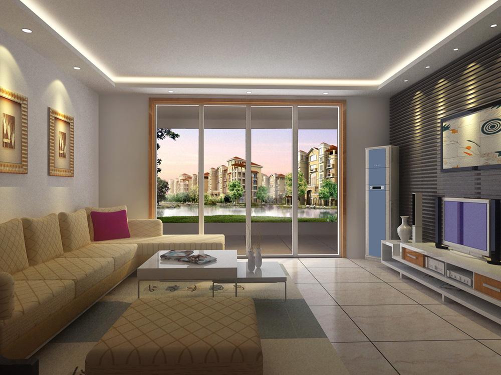 家居 起居室 设计 装修 1000_750