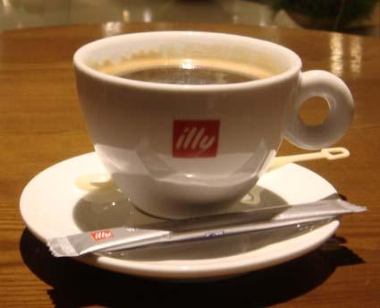 幸福,只需一杯咖啡的时间