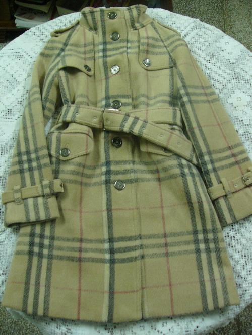 burberry风衣低价销售
