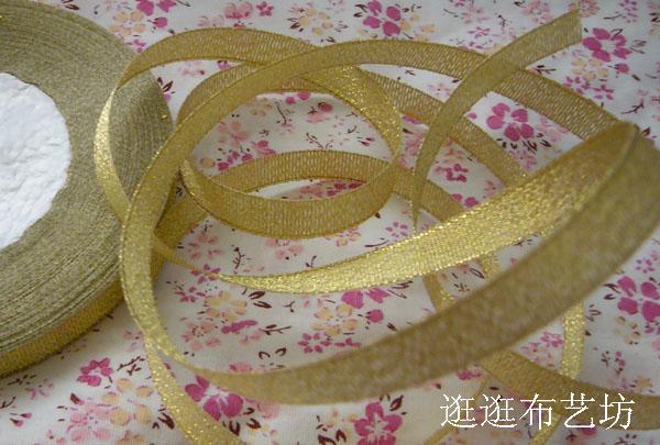 马桶丝带装饰图片