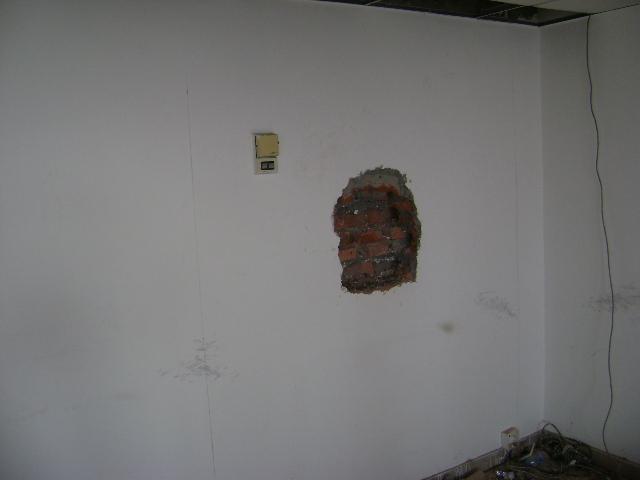 写字楼展厅的装修格局 施工队园地