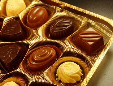 > 德芙巧克力
