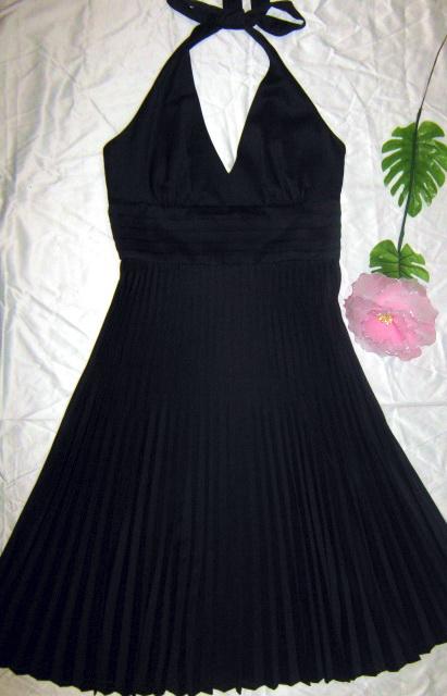 x型裙服装手绘图