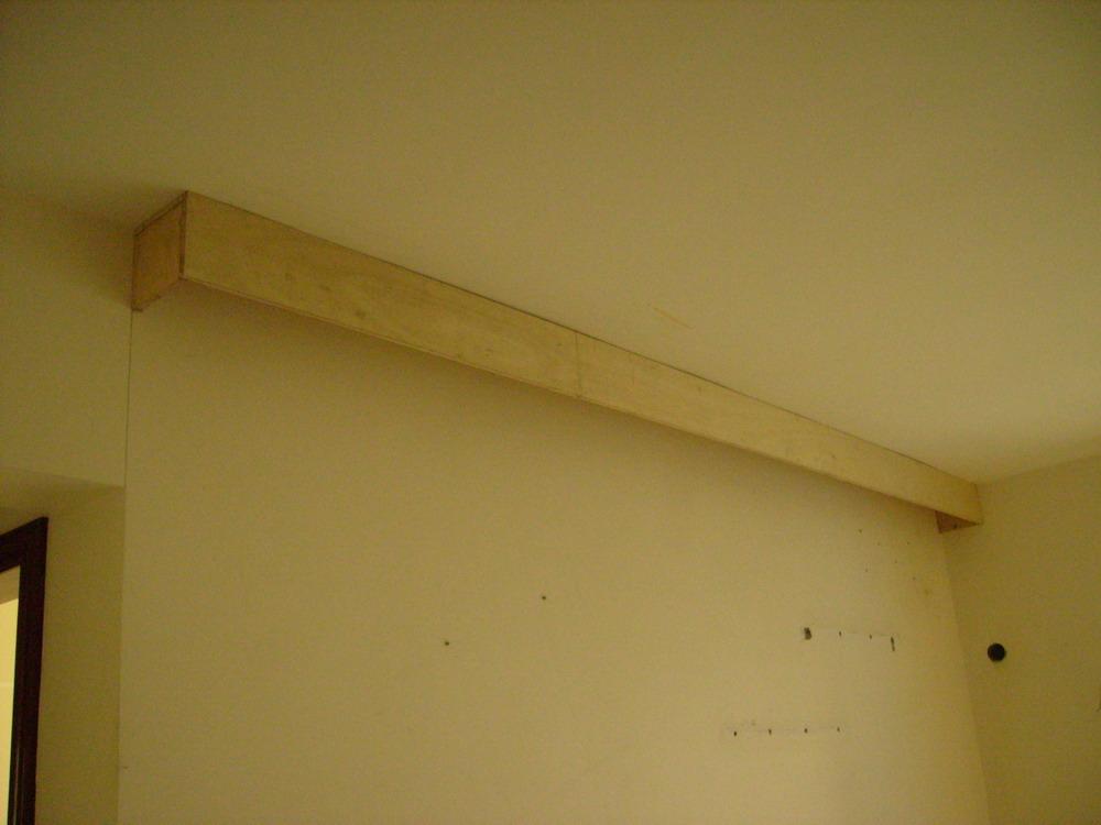 木窗帘盒施工工艺