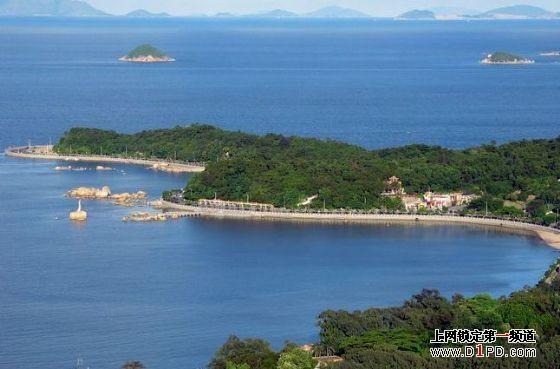 驻澳部队基地,横琴岛,远眺澳门街景,葡京赌场,妈阁庙,融和门,澳氹大桥