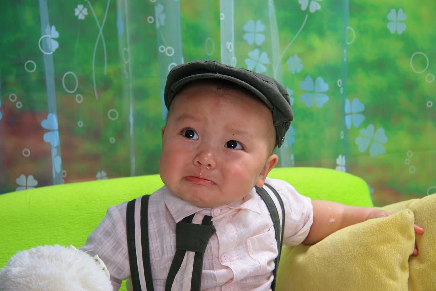 可爱宝宝桌面图片桌面壁纸图片下载; 纯真可爱baby婴儿超大宽屏高清壁