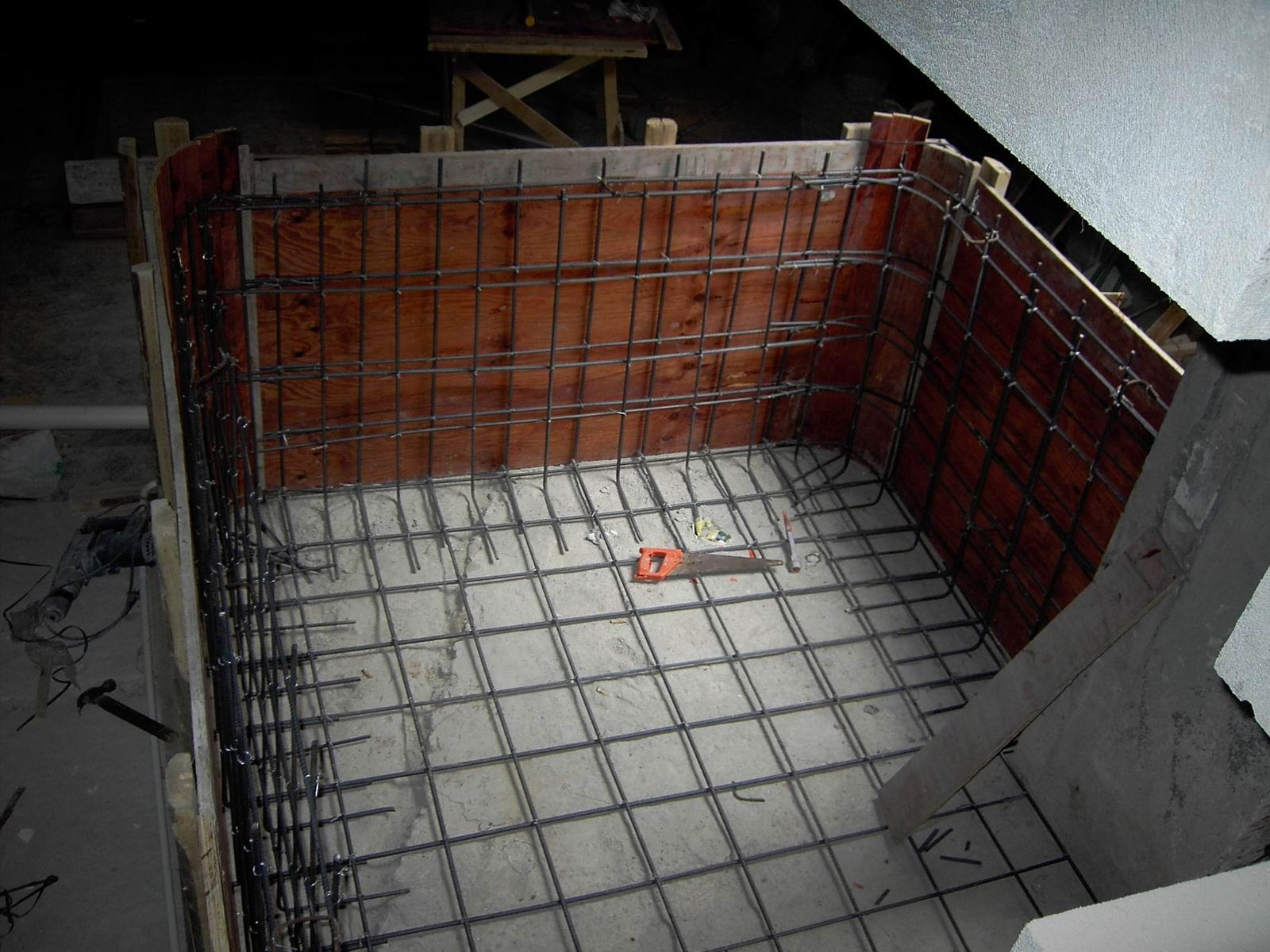 万科城别墅结构改造及施工 回顾2008 施工队园地
