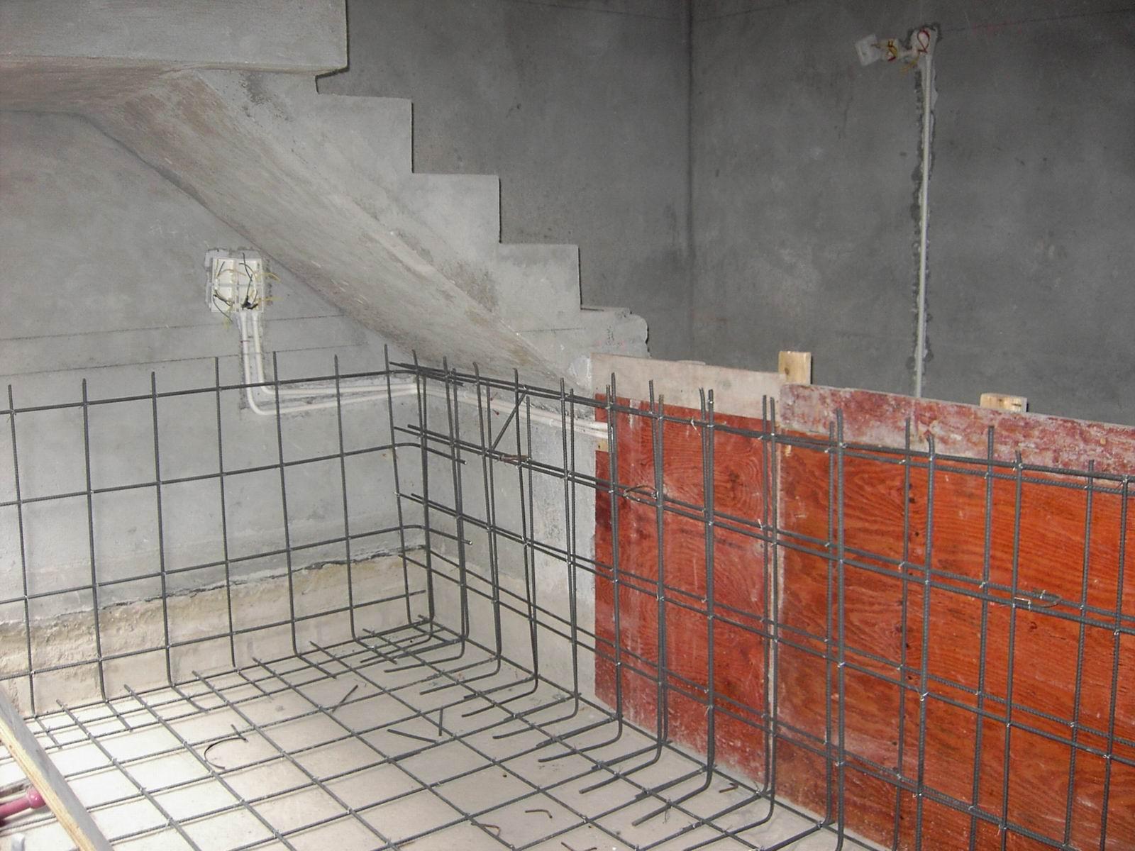 万科城别墅结构改造及施工(回顾2008)