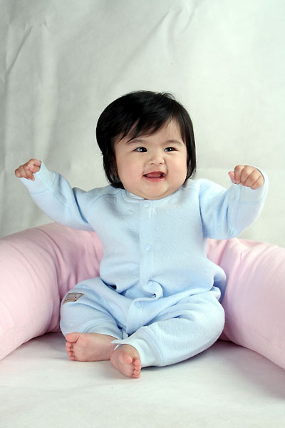 """【房网卡会员专享】阳春三月,南山区最早的一家儿童摄影""""可爱宝贝"""""""