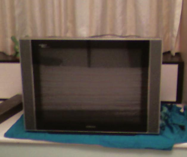 29寸平板康佳电视机转让