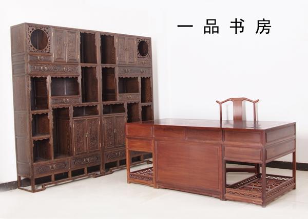 喜欢红木家具 明清风格装修的进来看看 装修采购