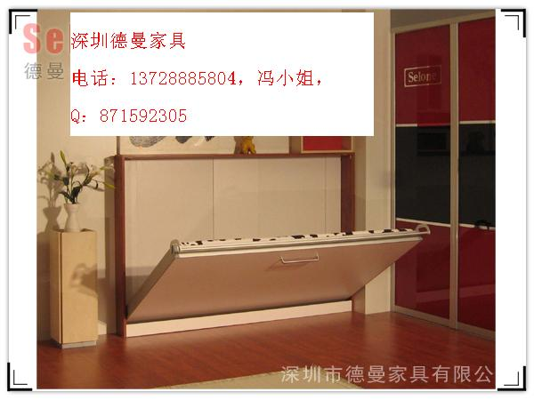 翻板床 - 家在深圳 - 房网论坛