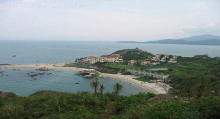 > 5月15-16惠州巽寮湾出海捕鱼 三角洲岛屿 九龙峰二天休闲之旅