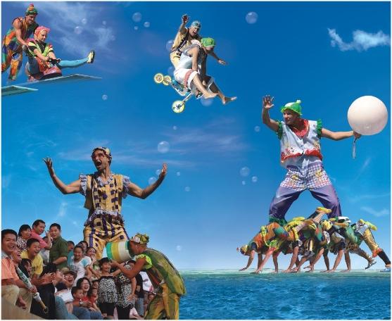 深圳海洋世界 小梅沙海洋世界门票 特价散客拼团 100元 天天成团 一人