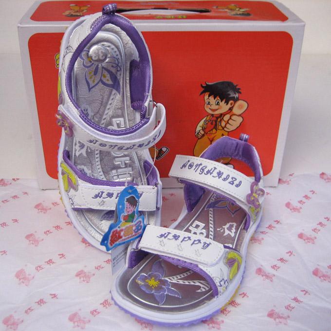 品牌正品……小孩沙滩鞋…中大童凉鞋……【特卖】