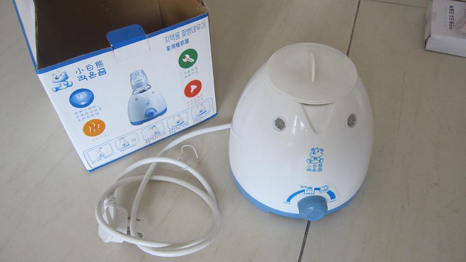 韩国efrang母乳保鲜袋