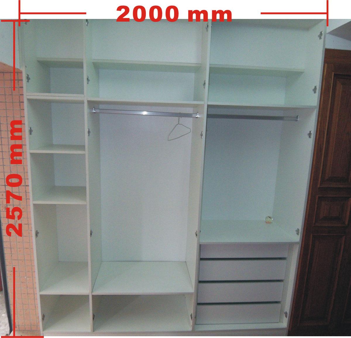 好消息 衣柜 书柜样板低价处理,路过的 装修采购