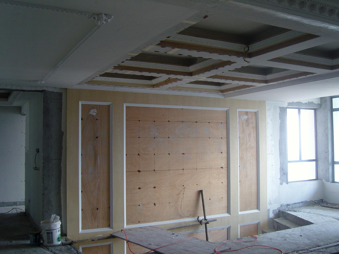 水电路安装旧房粉刷等