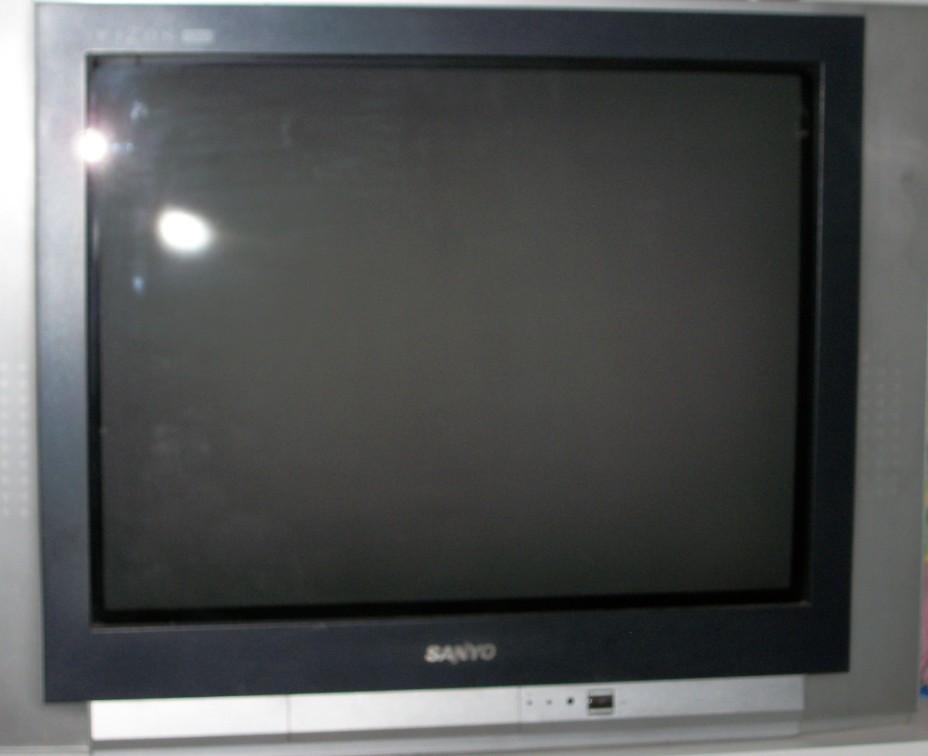 [转让]三洋29寸电视机