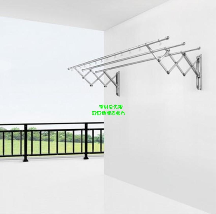 盼盼晾衣架(手摇系列/落地移动系列/外飘系列)深圳总