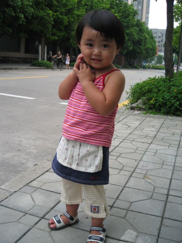 一岁半宝宝秋装女 一岁半女童秋装