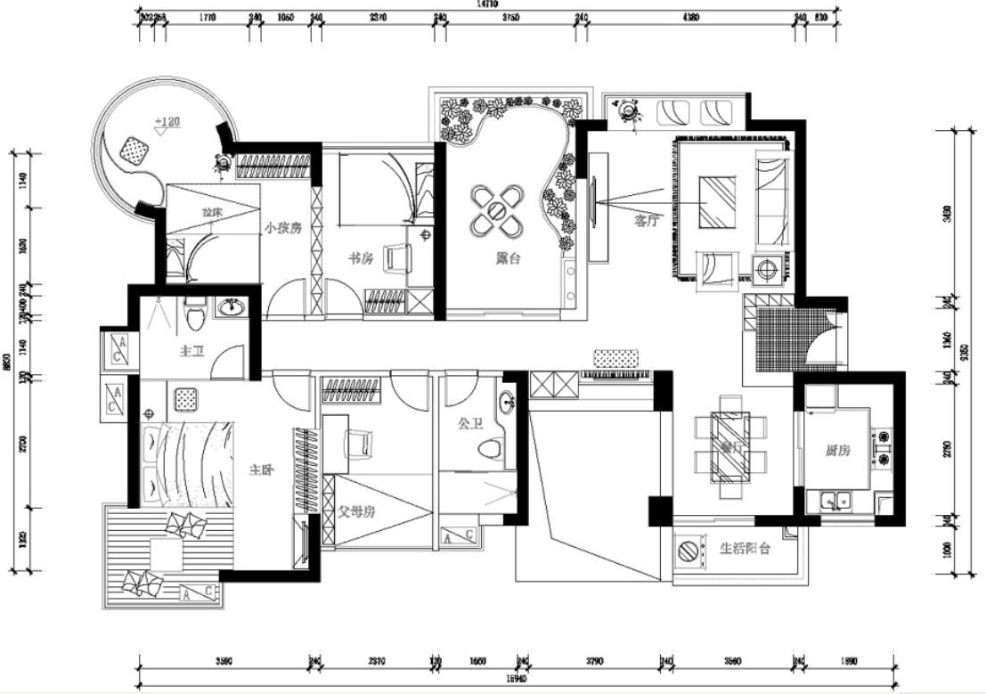 室内设计知识