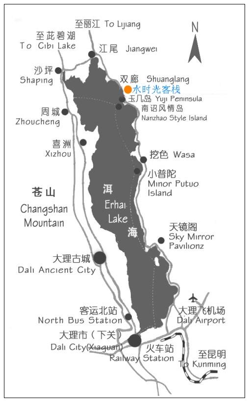 深圳-昆明-腾冲-六库-福贡-贡山-丙中洛-大理-曲靖