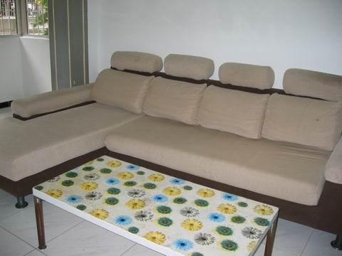 [转让]蛇口半岛花园转让沙发