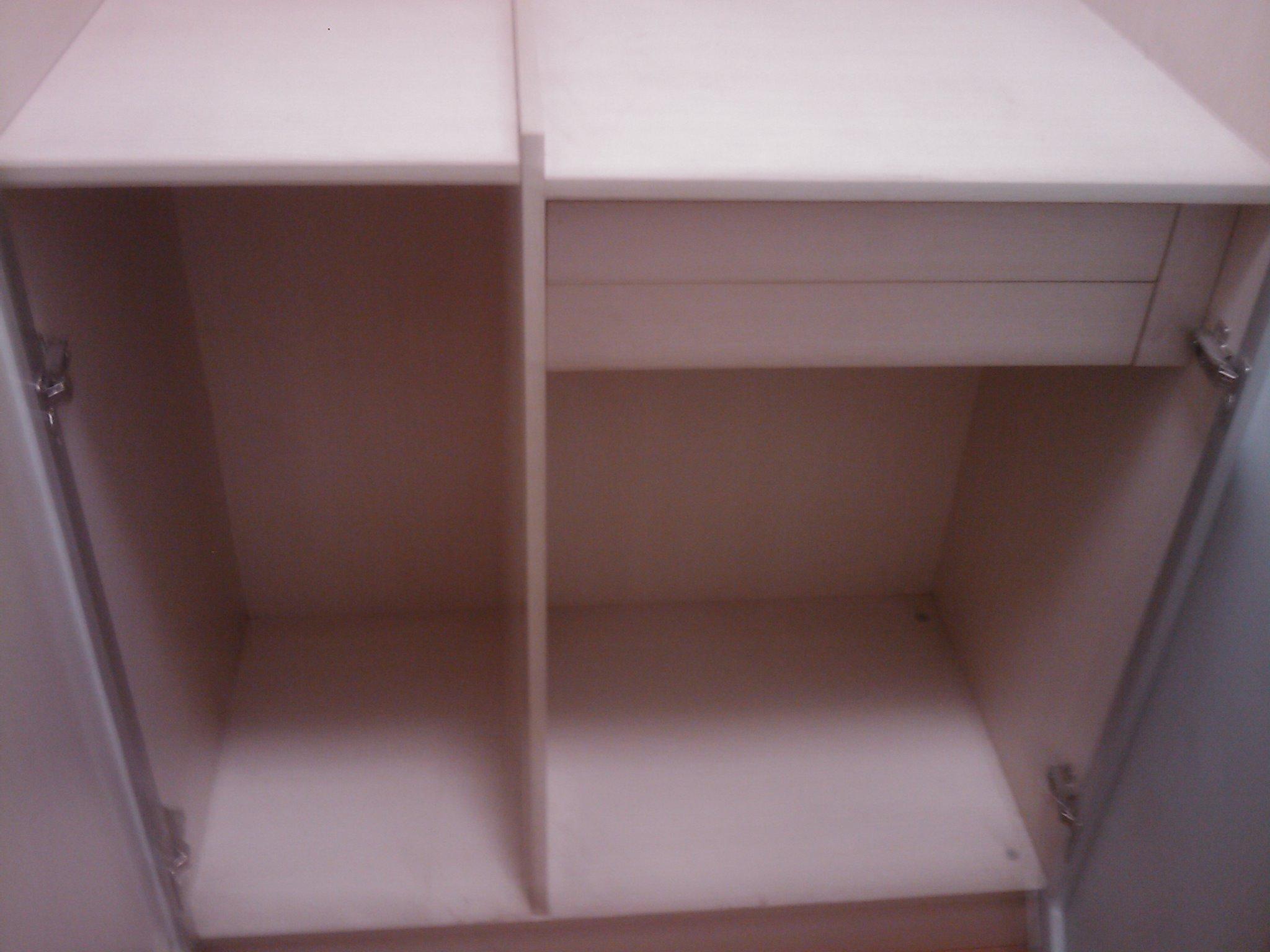 2m衣柜内部合理设计图