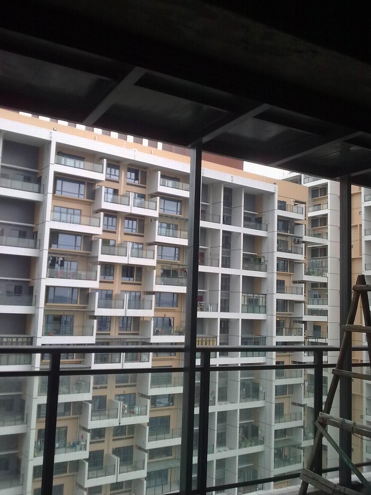 专业铁皮房,厂房,刚架结构,混合楼板施 施工队园地