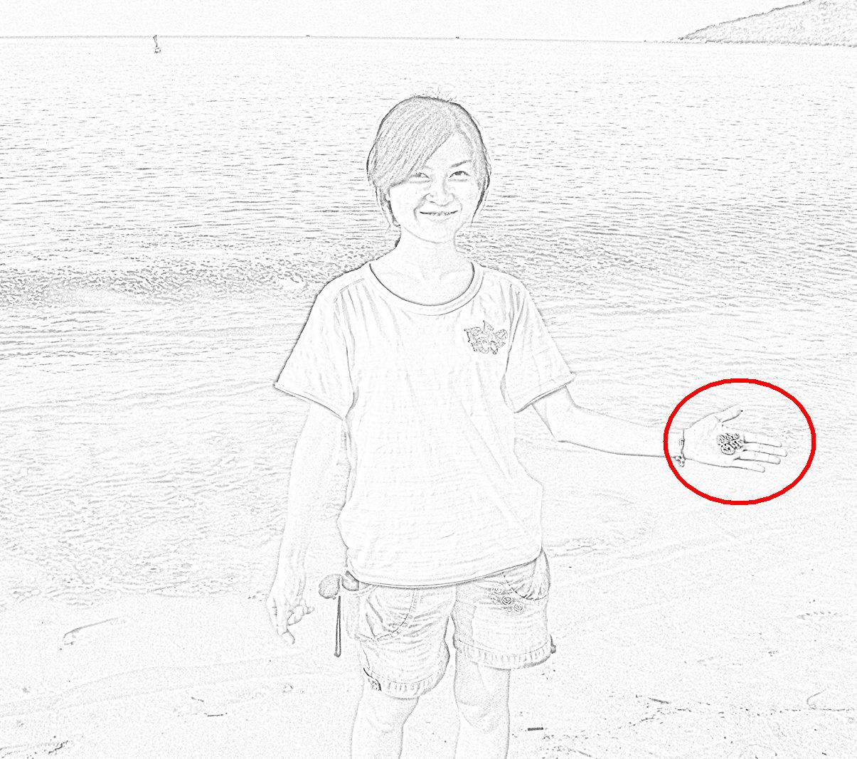 简笔画 平面图 手绘 线稿 605_412