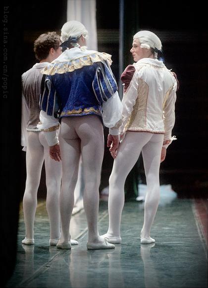 乌克兰儿童芭蕾舞剧《灰姑娘 白雪公主》