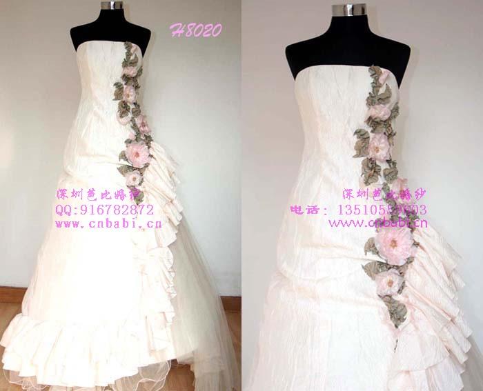 xiuli258 深圳芭比婚纱,提供深圳婚纱,礼服,晚装,伴娘礼服,旗袍,小