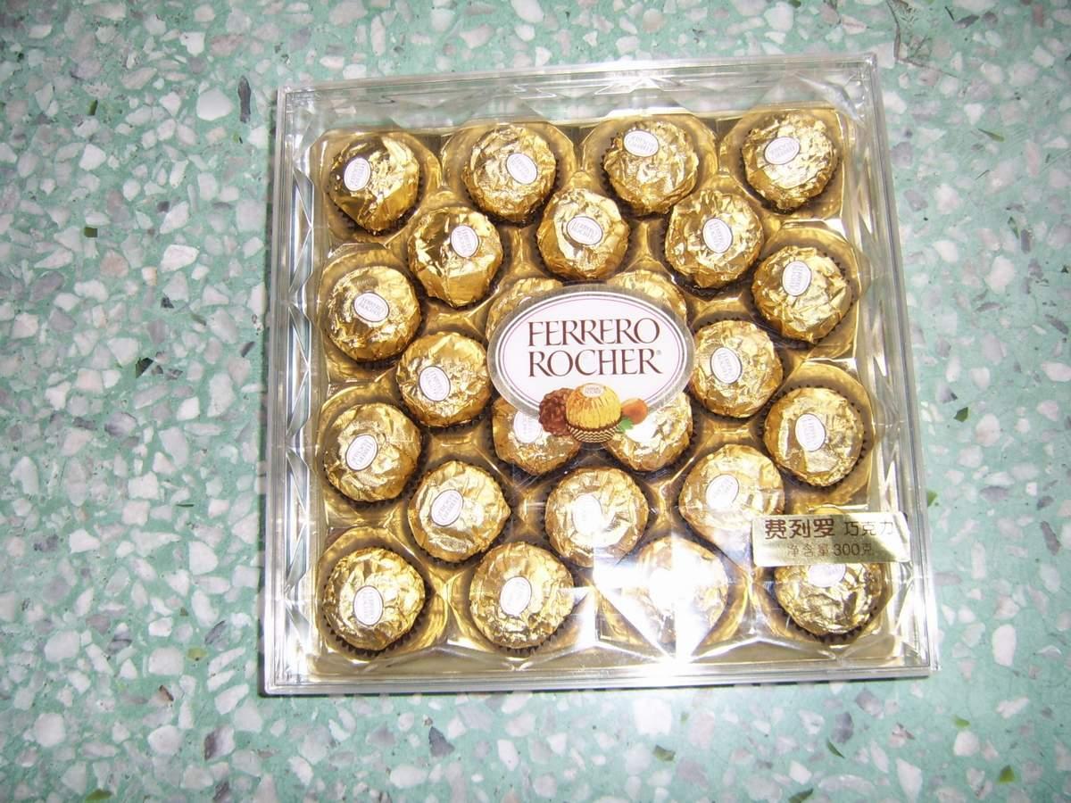 意大利巧克力多少钱_