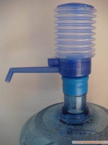 桶装水压水器