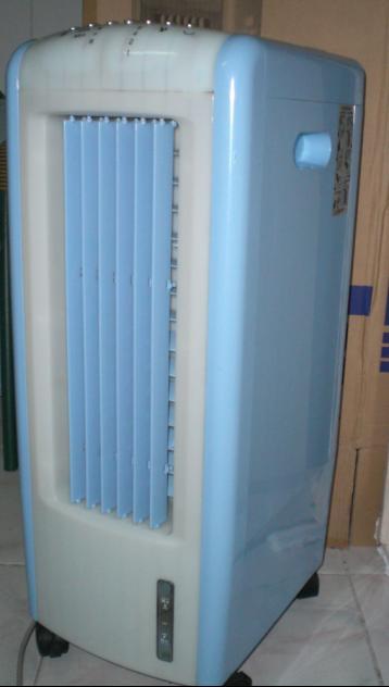 > 出售几乎全新的空调扇-------艾美特cf401ri