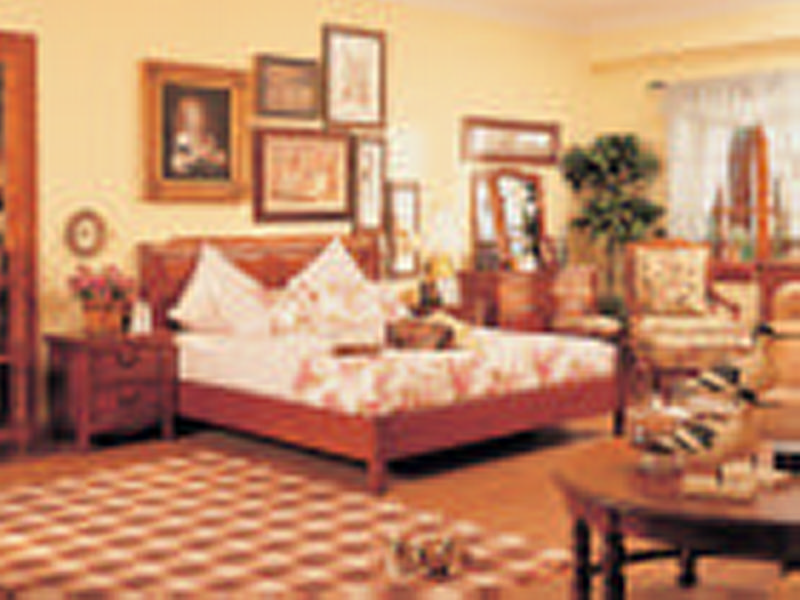 迦南橄榄树实木家具----乡村风格家具图片