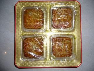 安琪双黄红莲蓉月饼 八马茶叶月饼 圣心玫瑰七星礼月 嘉禾四季月饼换物