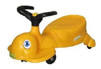 全新宝宝好扭扭车 未安装,借别人图片用一下,谢了 ,60元卖了图片 35090 421x289