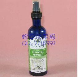 天然有机花水Sanoflore 可以做面膜也可以当化妆水用,实惠的很
