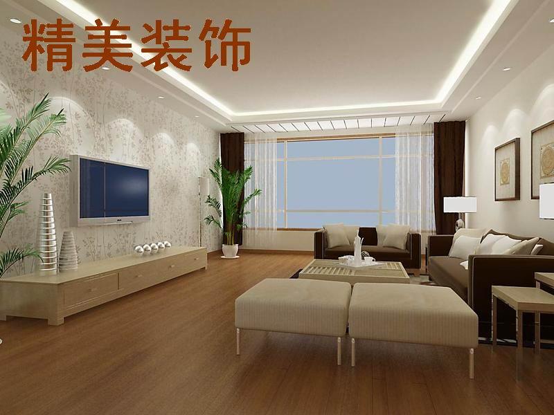 近100平米的房子,请装修公司简单装修一下要多少钱