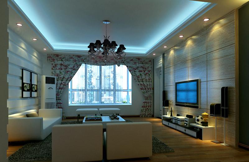 两房装修见平面图,请报价 深圳房地产信息网论坛