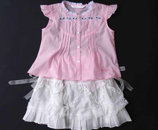 用纸折衣服裙子步骤