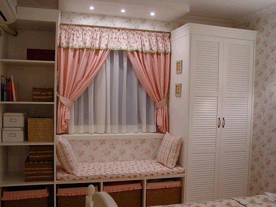 富通城40平平面单身公寓装修日记高清图片
