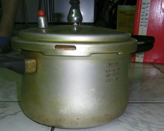 [转让]电饭煲,老式压力锅换米换物