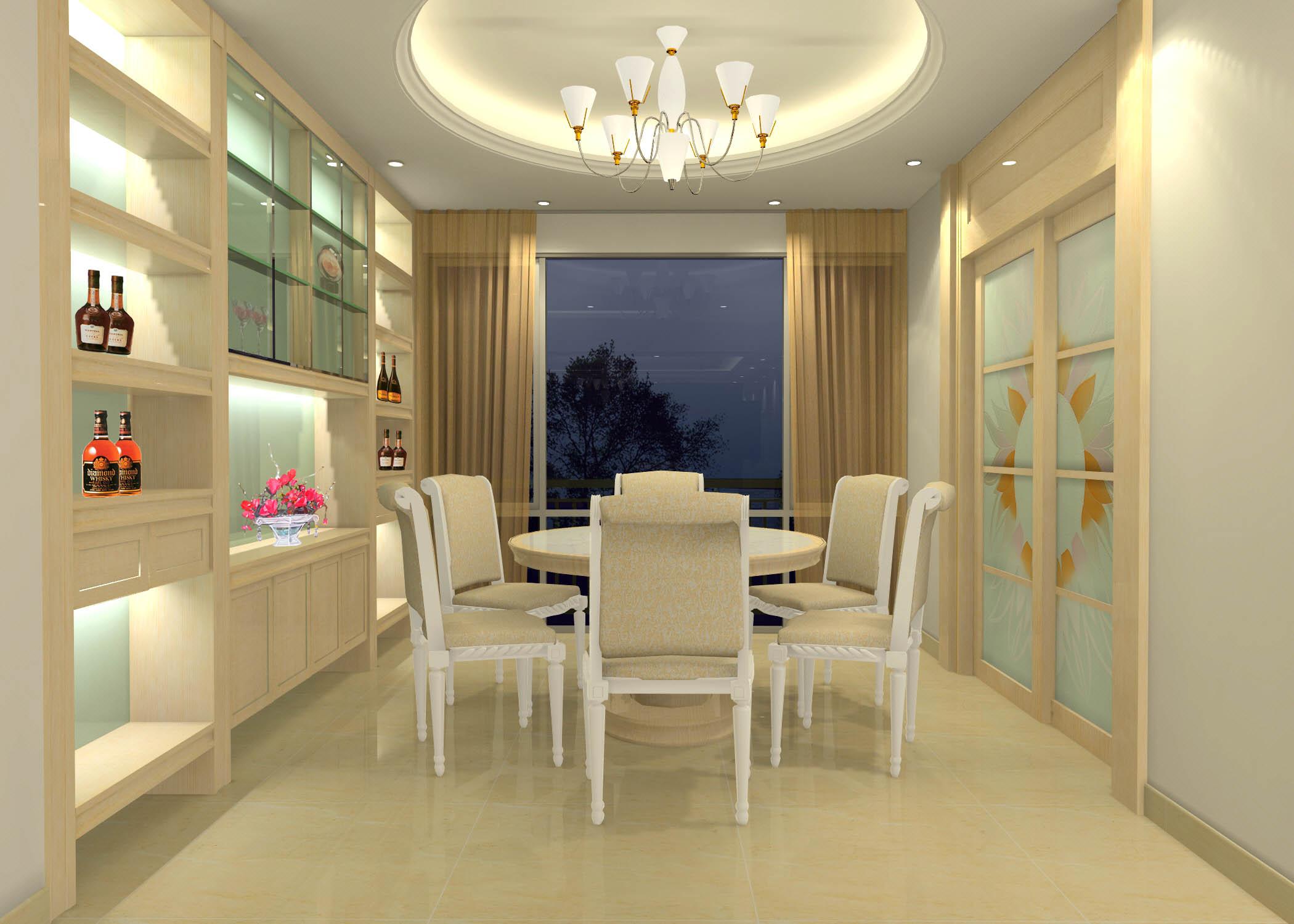 美发店装修,室内大概41平方米,门口台阶有15个平方